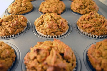paleo-recipes_carrot-banana-muffins