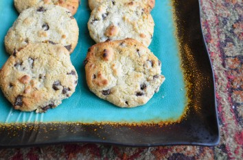 paleo-recipes_grain-free-chocolate-chip-cookies