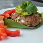 paleo-recipes_cilantro-turkey-burger