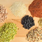 grains &amp; legumes