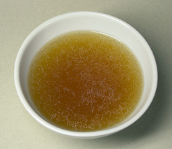 Bowl of Bone Broth