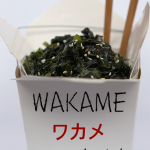 Seaweed salad