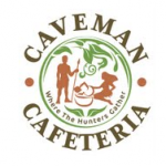 Caveman Cafeteria