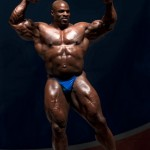 Ronnie Coleman, Mr. Olympia 2010