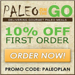 PaleoOnTheGo.com
