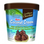 Coconut Secret coconut milk ice cream